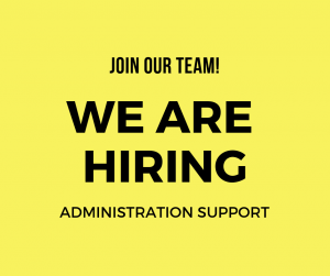 ADMINISTRATION SUPPORT, OFFICE ASSISTANT