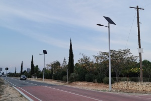 kyriakides lighting