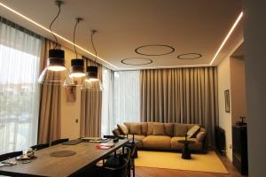Lighting Design, Interior Design